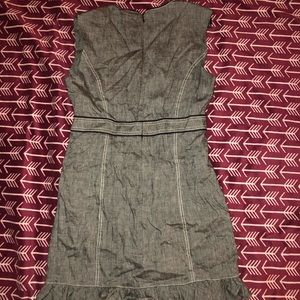 Dresses - BEBE dress